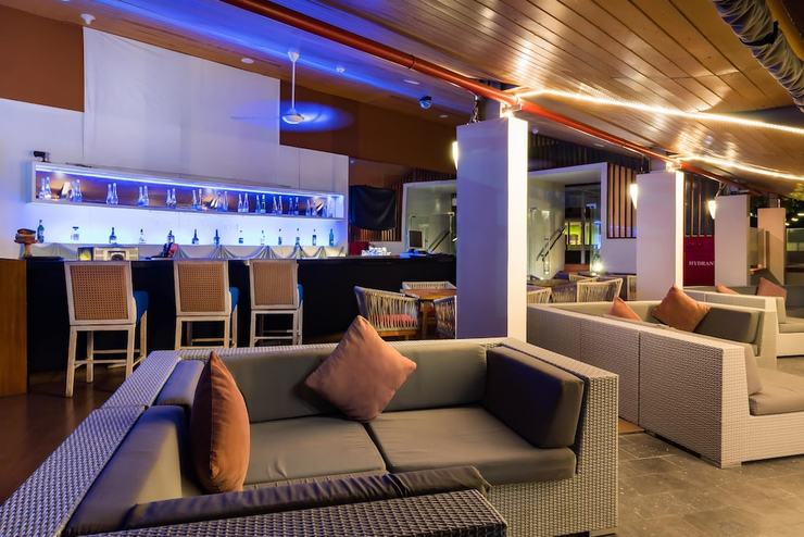 Best Western Kuta Beach  Bali - Bar