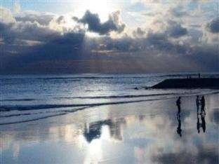 Best Western Kuta Beach  Bali - Pantai
