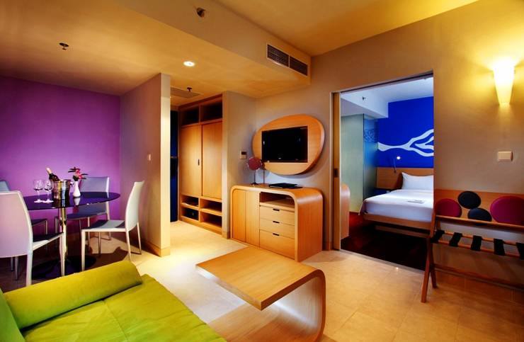 Best Western Kuta Beach  Bali - Junior Suite