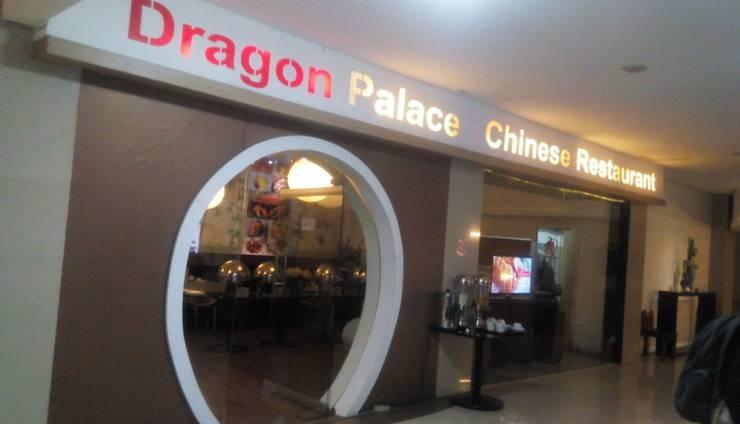 Papa Ho Hotel Bogor - Restoran