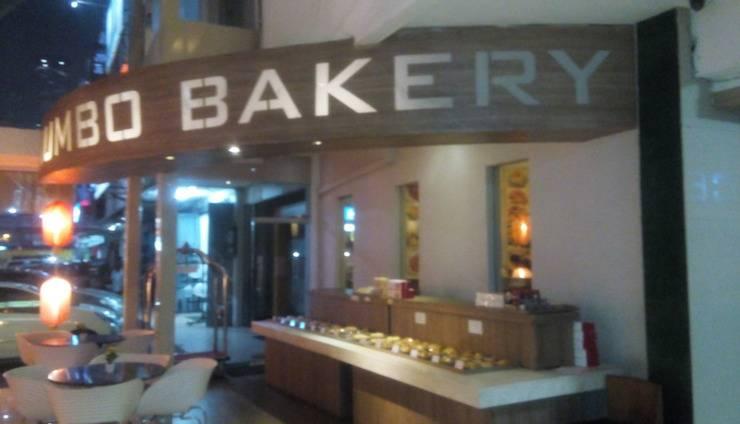 Papa Ho Hotel Bogor - Toko Oleh Oleh