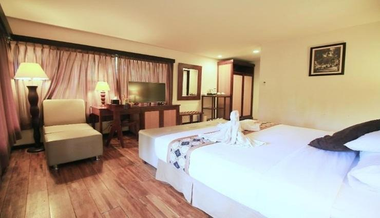 Sambi Resort, Spa & Restaurant Kaliurang - Room