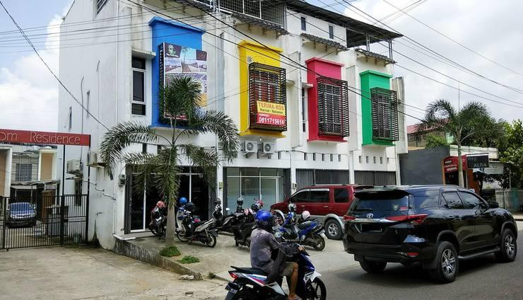 Wina Kost Palembang Booking Dan Cek Info Hotel