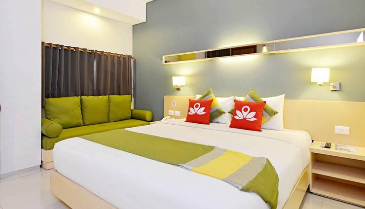 ZEN Premium Cibeunying Riau - Kamar Double