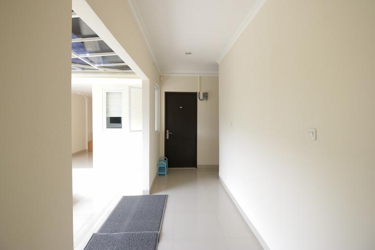 Airy Eco Deplu Utama Satu 67 Tangerang Selatan - Corridor