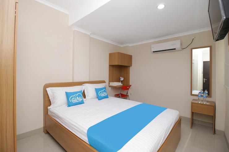 Airy Eco Deplu Utama Satu 67 Tangerang Selatan - Standard Double
