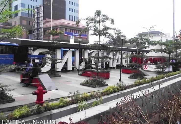 Hotel Golden Flower Bandung - Near Hotel
