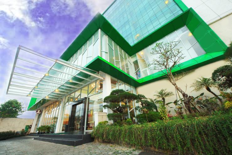 Hotel Zia Agria Bogor Tajur - Gedung