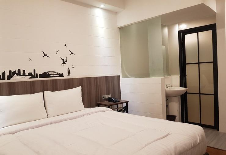 Hotel Sanrina Makassar Makassar - Grande Room