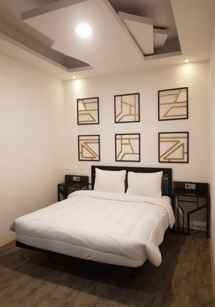 Hotel Sanrina Makassar Makassar - Suite Room
