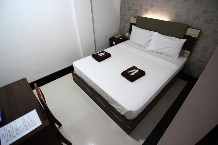 Happy Hotel Batam - Guest room