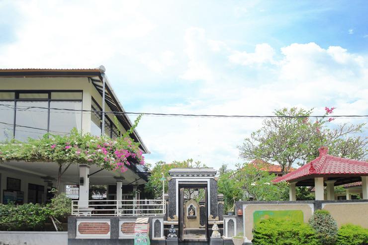 Airy Buleleng Lovina Kubu Gembong 2 Singaraja Bali - Eksterior