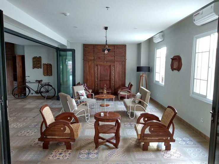 Arrayan Residence Syariah Yogyakarta - Interior