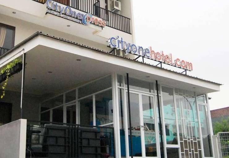 Hotel Nine O Syariah Cikarang by IHM Bekasi - Appearance