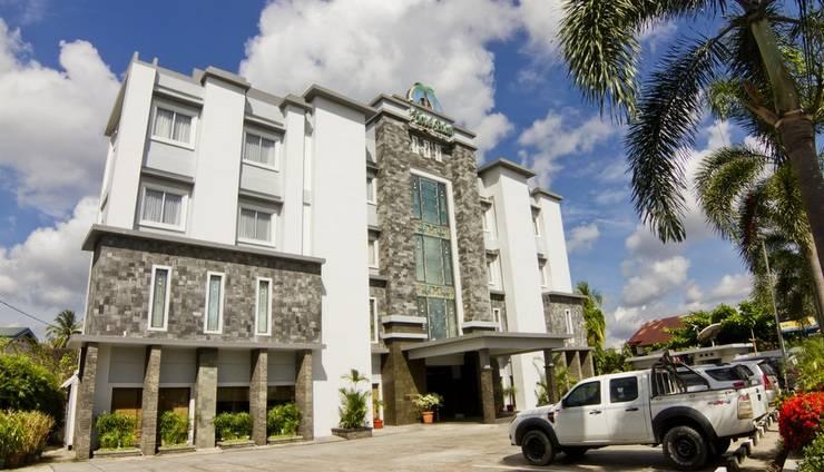 Hotel Palm Banjarmasin - m