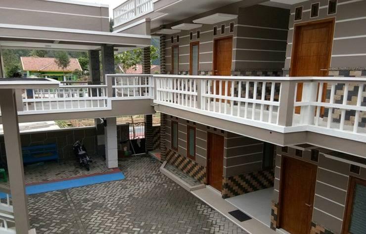 Tarif Hotel HTM Guesthouse Bromo (Probolinggo)