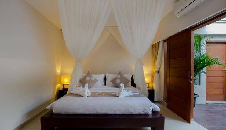 The Light Exclusive Villas & Spa Bali - Kamar