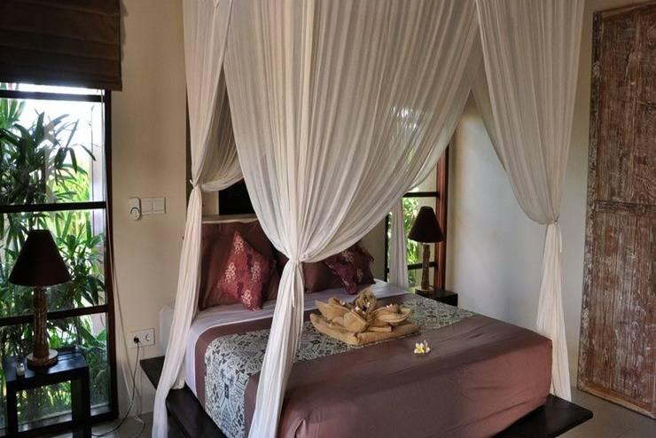 Villa Ayo Bali - Kamar tamu