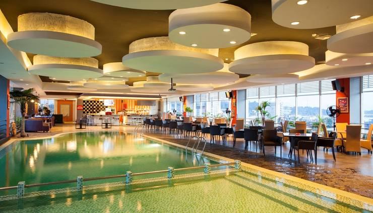 Horison Samarinda Hotel Samarinda - RESTORAN