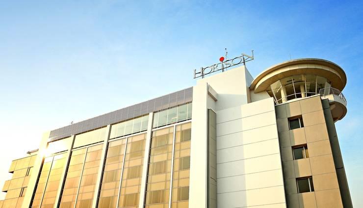 Tarif Hotel Horison Samarinda (Samarinda)