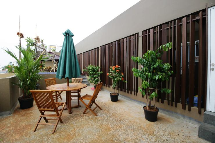 Residence 12 Jakarta - Rooftop