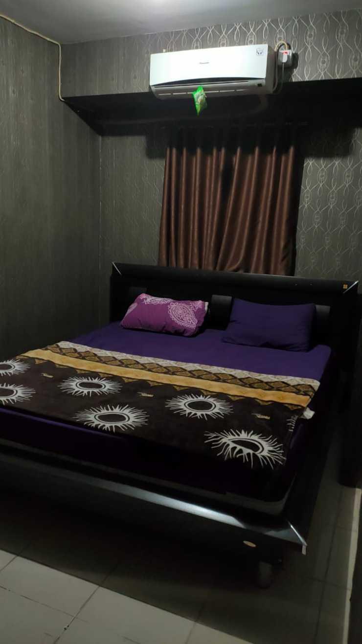Premi Inn Bogor Valley Bogor - Bedroom