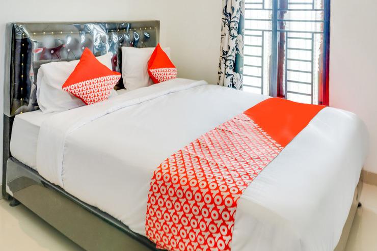 OYO 3015 Galliano Homestay Syariah Bukittinggi - Guestroom S/D
