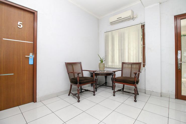 Airy Salak 1 Bogor Bogor - Interior Details