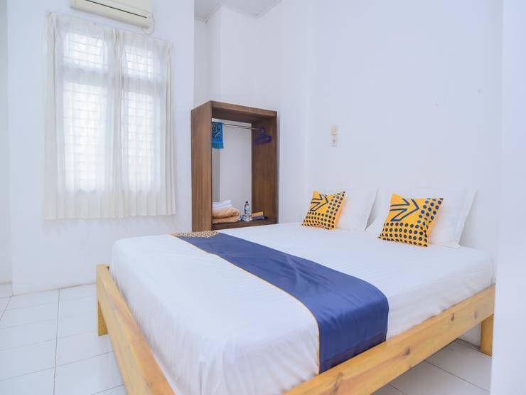 SPOT ON 2134 Seunia Hotel Banda Aceh - Guestroom D/D