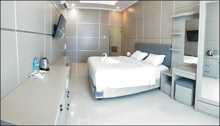 Osela Hotel Bangka Tengah - room