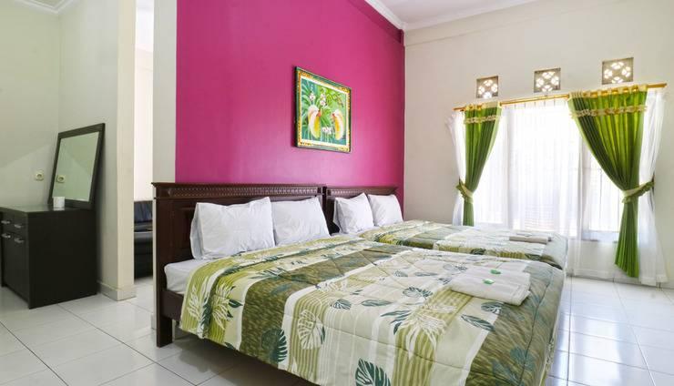Apartemen Lotus Garden Bali - VIP Room