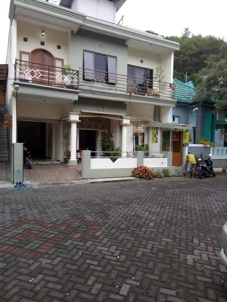 Villa Pramudya Malang - Appearance