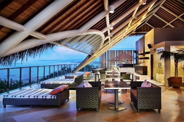 Citadines Kuta Beach Bali - Restaurant