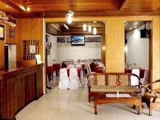 Hotel Ambun Suri  Bukittinggi -