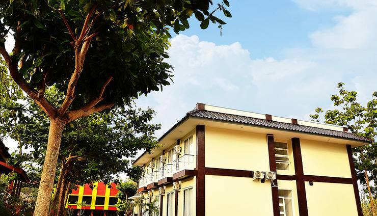 Hotel Orchid Wonosari - Hotel Orchid Wonosari
