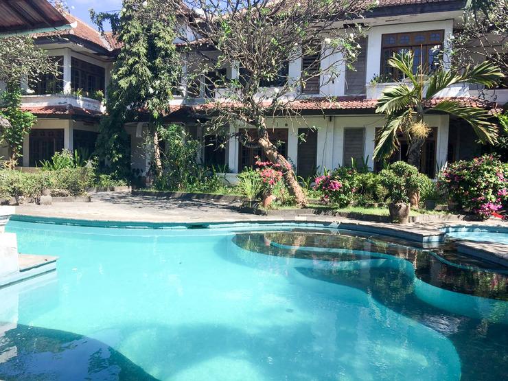 Sari Bali Resort Bali - 16