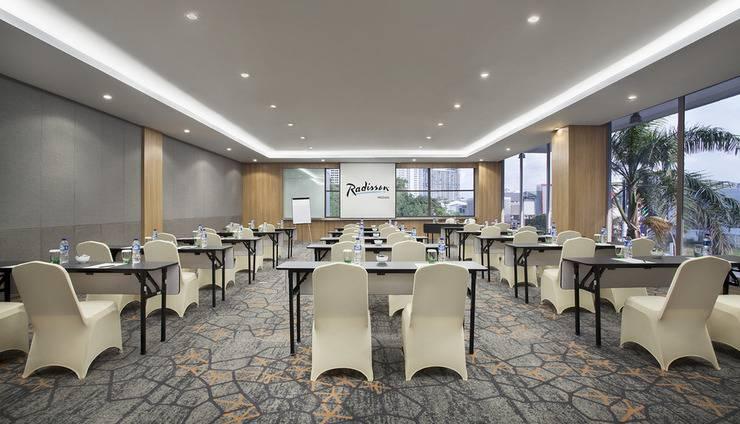 Radisson Medan Medan - Ruang Meeting Matoa
