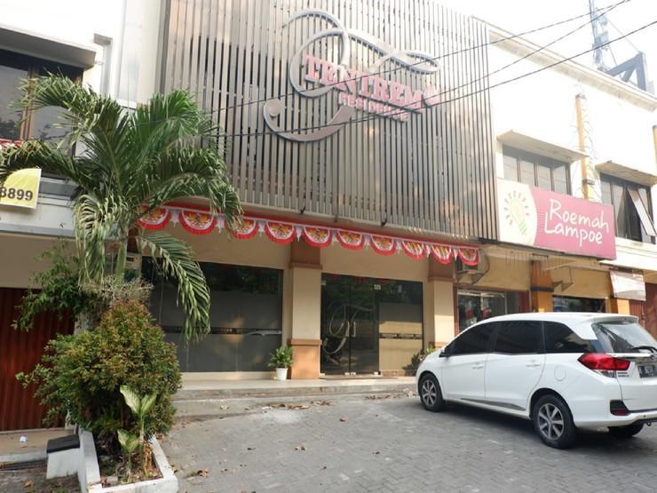 Tentrem BS Residence Semarang - Eksterior