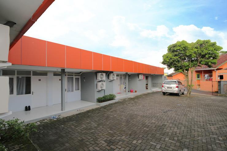 Airy Eco Syariah Babarsari Proklamasi TB 17 Yogyakarta - Exterior