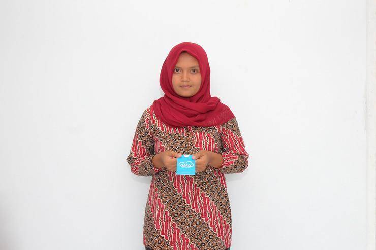 Airy Eco Syariah Babarsari Proklamasi TB 17 Yogyakarta - Reception