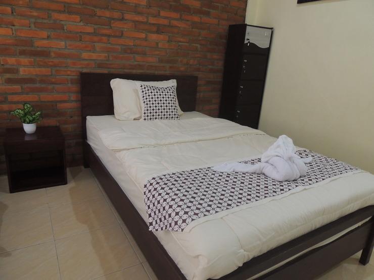 Srikayah by Ndalem Beong Magelang - Bedroom