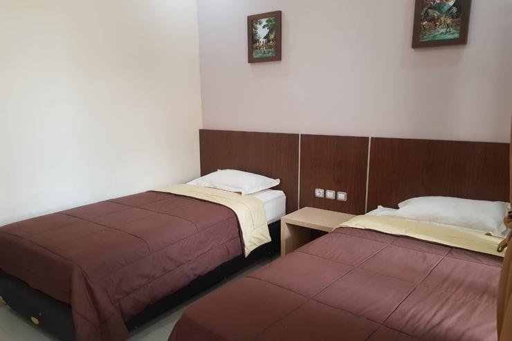 OYO 2671 Wisma Djaja Syariah Bojonegoro - Guest Room