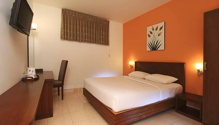 Maesa Hotel Ponorogo - Kamar Classic