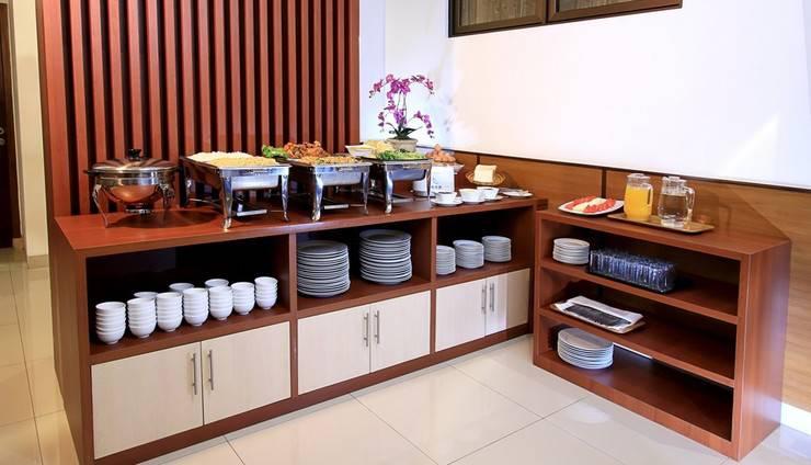 Maesa Hotel Ponorogo - Restoran
