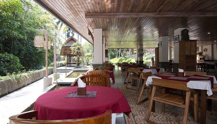 ZEN Premium Pegosekan Ubud 3 Bali - Restoran