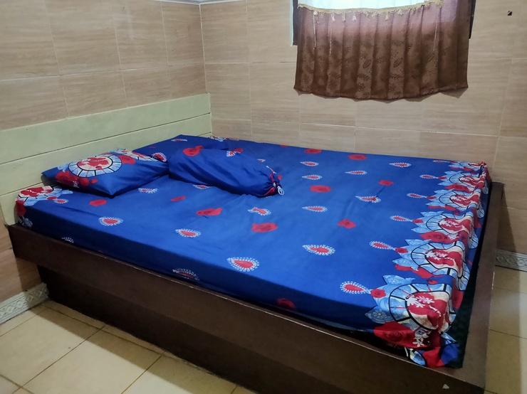 Hotel Rinosari Bandungan Semarang - Bedroom