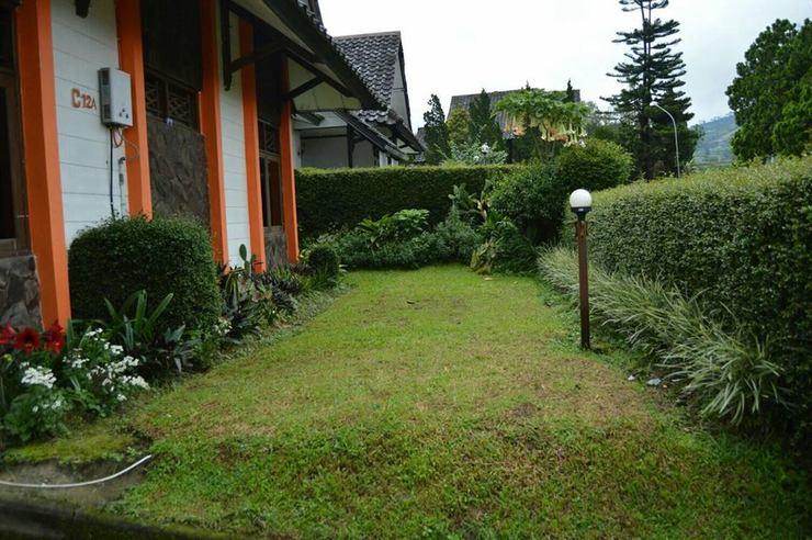 Villa Bougenville type Orange Classic Cianjur - View