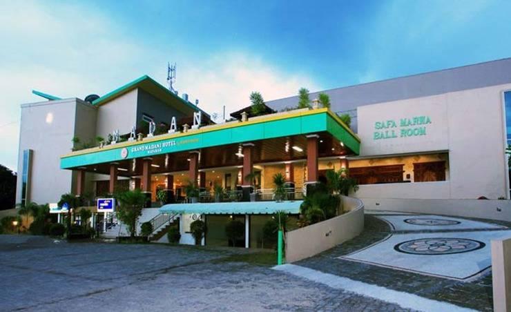 Grand Madani Hotel Syariah Lombok -