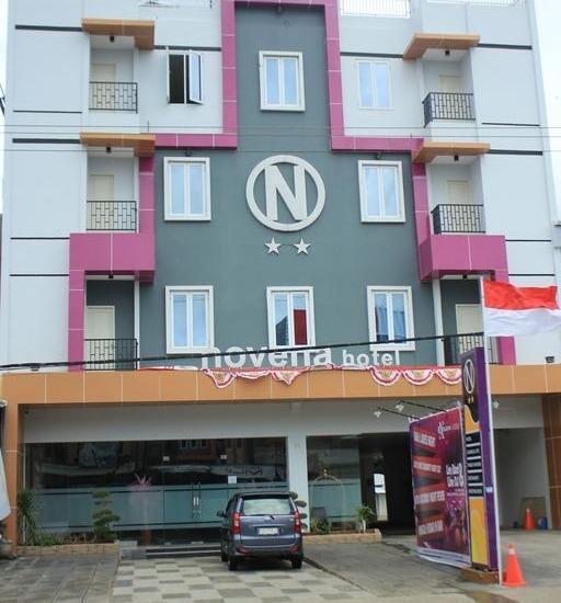 Tarif Hotel Novena Hotel (Bone)