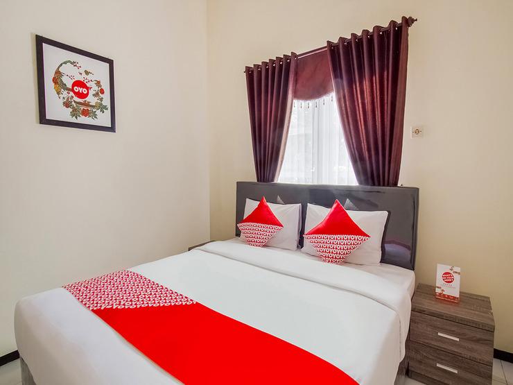 OYO 2771 D'soetta Malang - Guestroom D/D